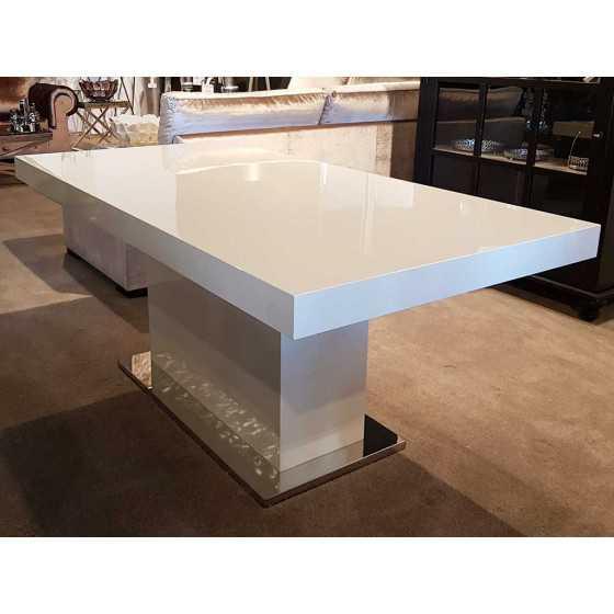 Eettafel 180x90x75cm Hoogglans |Verschillende kleuren