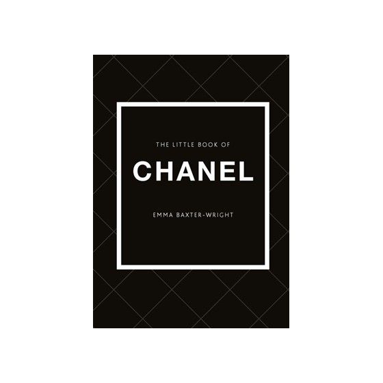 Boek Chanel Little book of Chanel