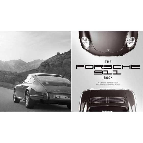 The Porsche 911 Boek