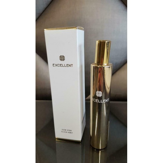 Huisparfum spray Golden Honey 50ml