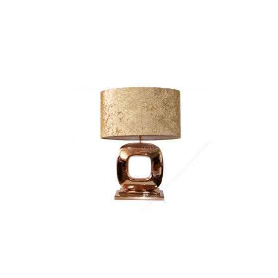 Tafellamp Dubai Brons 50 cm