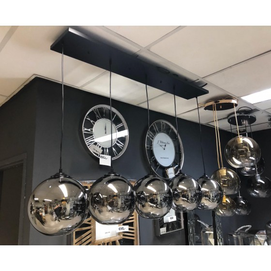 Hanglamp Exclusive 5-bol