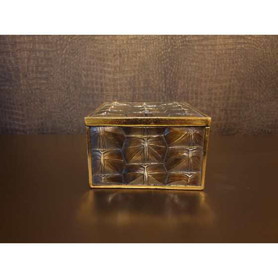 Box Schildpad Structuur Pinelake Lodge 17x17