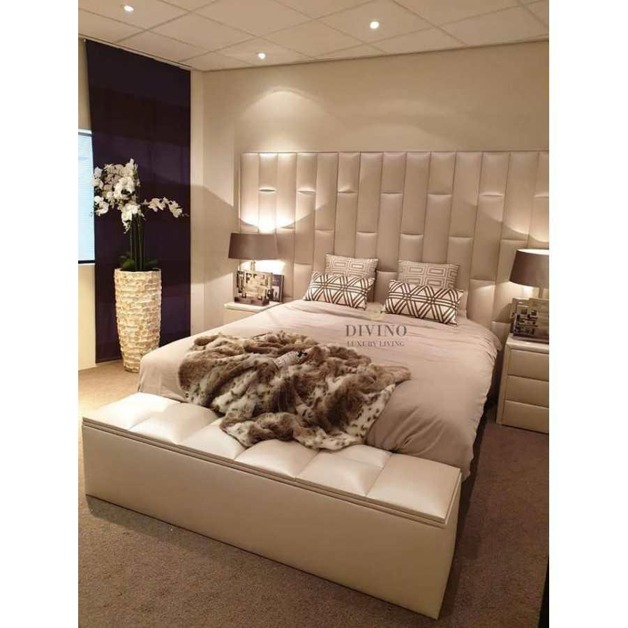 copy of Exclusieve Boxspring 2-Persoons 180x200 Luxury Living prijs op aanvraag