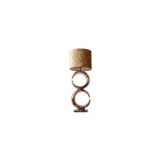 Tafellamp Paris Brons 80 cm