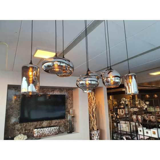 Hanglamp Exclusive 8-bol